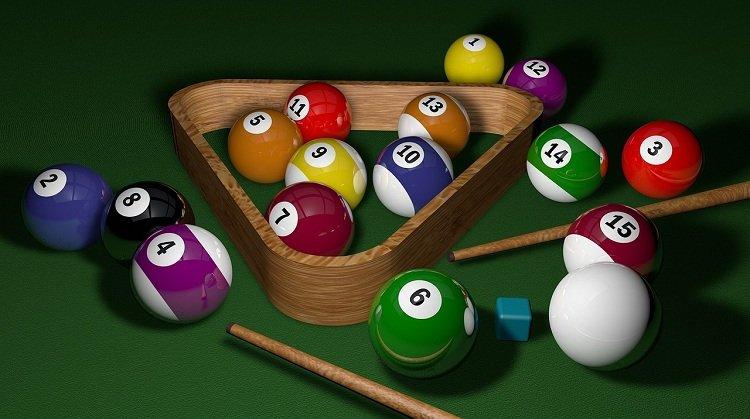 Billiards Kit