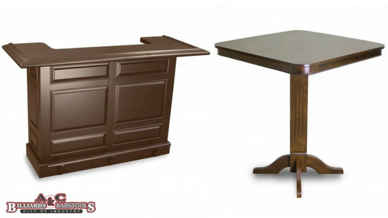 Buying Bar and Pub Tables