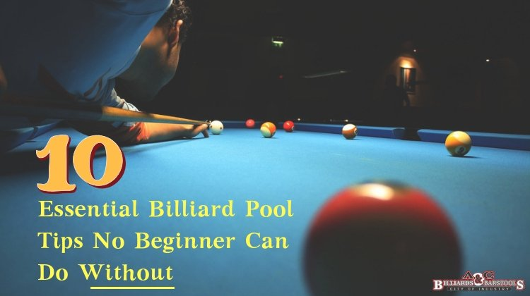 Billiard Pool Tips